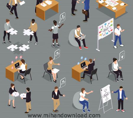 آموزش شروع سرمایه گذاری کارآفرینی و پیشرفت کمپانی ها