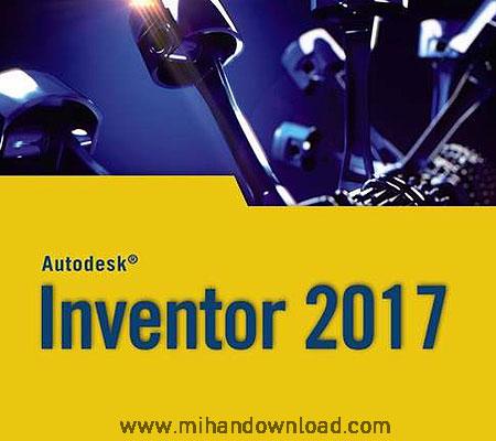 آموزش کامل نرم افزار Inventor 2017