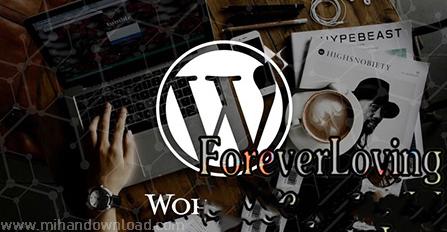 آموزش ایجاد وب سایت وردپرس و هاست