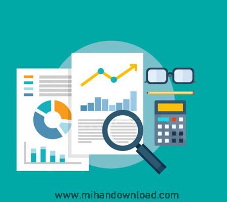 آموزش ساخت یک گزارش در برنامه Microsoft Project