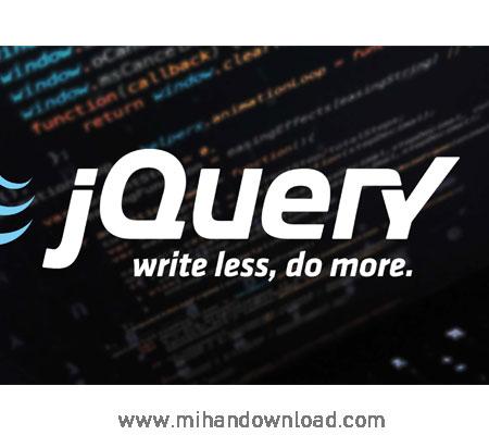 آموزش جی کوئری برای توسعه وب