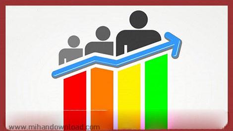 آموزش استفاده از شبکه های اجتماعی برای افزایش ترافیک سایت