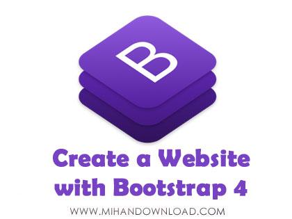 آموزش-توسعه-سریع-وب-سایت-با-bootstrap-4