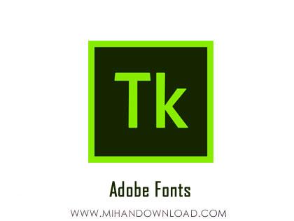 آموزش-نرم-افزار-ادوبی-فونت-adobe-fonts
