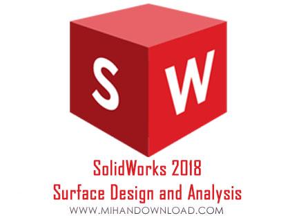 آموزش-تحلیل-و-طراحی-سطح-در-سالیدورک-2018