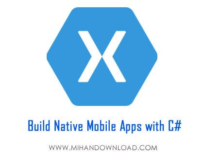 دور-آموزشی-Build-Native-Mobile-Apps-c#