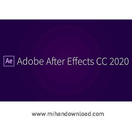 آموزش کار با نرم افزار After Effects CC