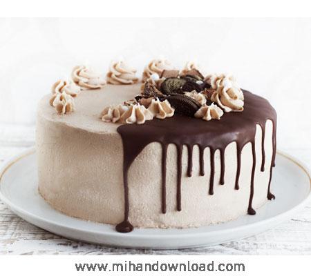 آموزش پخت کیک مجلسی