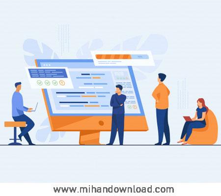 آموزش توسعه سایت توسط وردپرس
