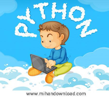 آموزش توسعه وب توسط پایتون