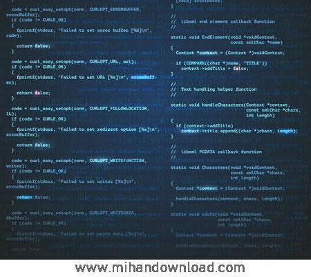 آموزش کدنویسی در ویژوال استودیو