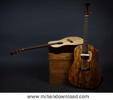 آموزش حد گیتار آکوستیک