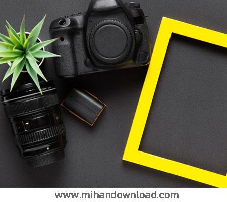 آموزش عکس برداری خلاقانه و هنری نگاه کردن
