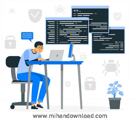 آموزش کامل توسعه برنامه های زبان C