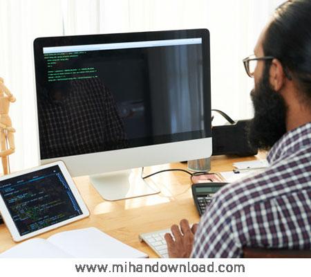 آموزش تولید نرم افزار برای سیستم عامل مک
