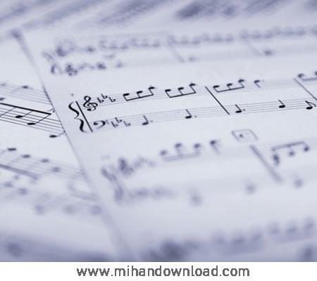 آموزش خواندن و نوشتن نت های موسیقی برای پیانو نوازی