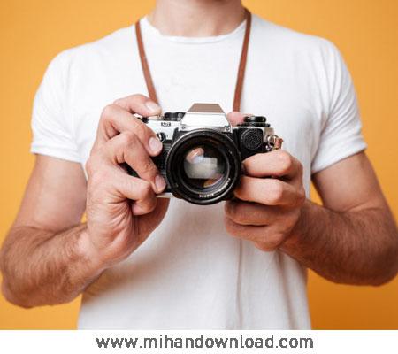 آموزش عکس برداری از صحنه های گرمسیری