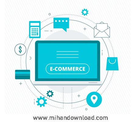 آموزش تجارت الکترونیکی خانگی برای کارآفرینان