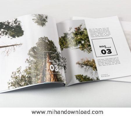 آموزش طراحی مجله های کامیک