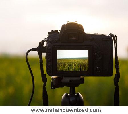 آموزش اصول کار با ویدئو DSLR