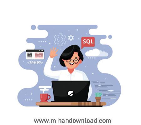 آموزش SQL برای آنالیز و گزارش گیری پایگاه داده