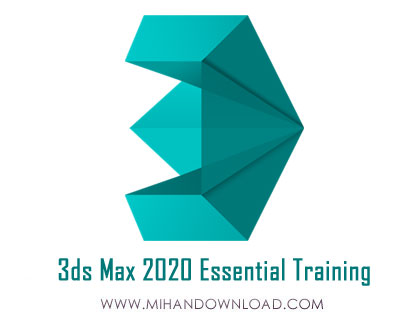 دوره-آوزشی-3ds-Max-2020-Essential-Training
