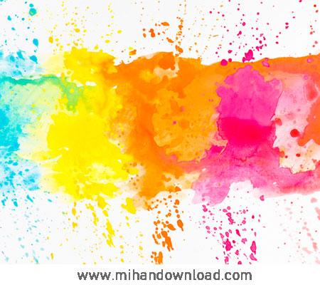 آموزش تکنیک های رنگ آمیزی و زیباسازی تصاویر در فتوشاپ