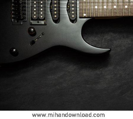 آموزش نواختن بلوز گیتار