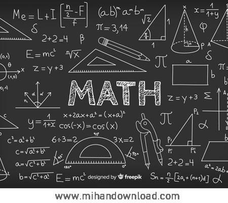 آموزش حل مسائل ریاضی توسط جاوا اسکریپت