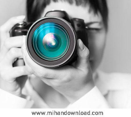 آموزش عکس برداری DIY