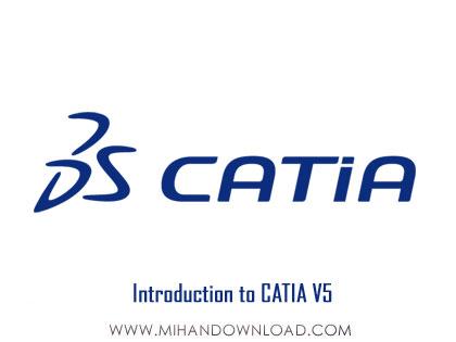 دوره-آموزشی-Introduction-to-CATIA-V5