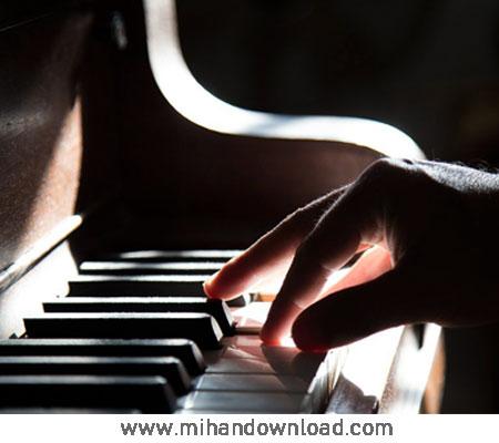 آموزش نواختن ساز پیانو