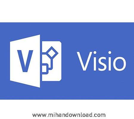 آموزش مایکروسافت ویزیو