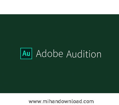 آموزش Adobe Audition