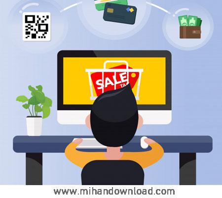 آموزش ساخت درگاه پرداخت اینترنتی و اتصال آن به وردپرس