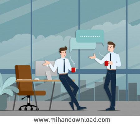 آموزش توسعه فردی تعامل با رهبر ارشد خود