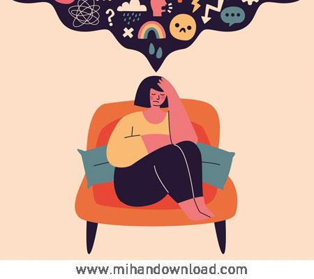 آموزش استرس و قفل شدن ذهن در مسیر رشد فردی