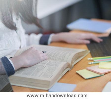 آموزش اهمیت مطالعه در موفقیت