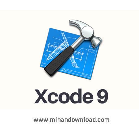 آموزش ایکس کد 9