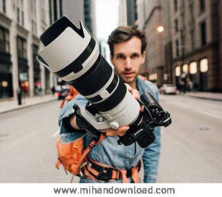 آموزش عکاسی خیابانی