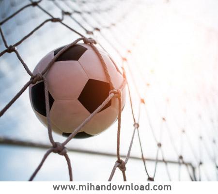 آموزش ورزش فوتبال