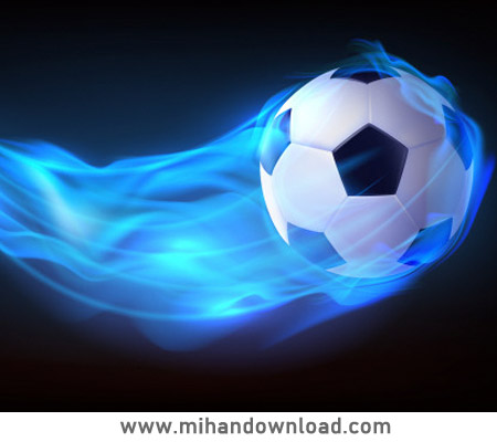 آموزش قوانین داوری فوتبال