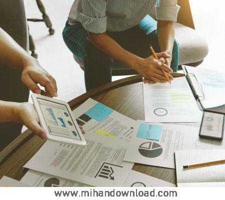 آموزش علت رشد و توسعه کسب و کار