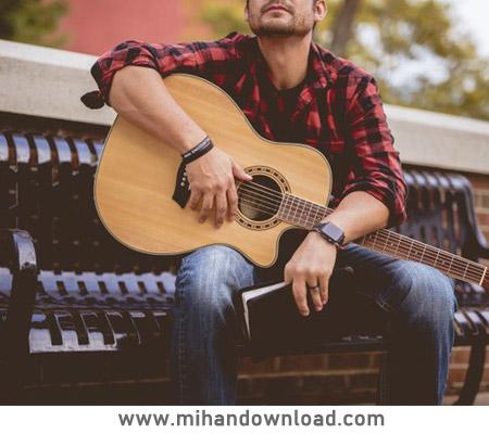 آموزش 0 تا 100 گیتار الکتریک و کلاسیک برای مبتدیان