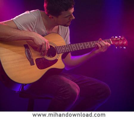 آموزش گیتار سطح مقدماتی قسمت ۱