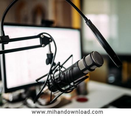 آموزش ضبط و ادیت پروژه های صدا گذاری
