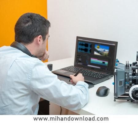 آموزش افزودن افکت به ویدیو در پریمیر