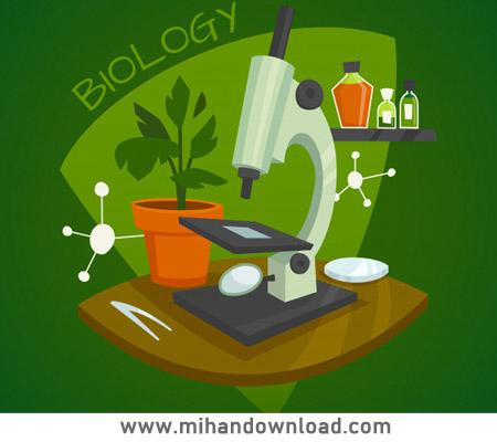 آموزش زیست شناسی تقسیم میتوز