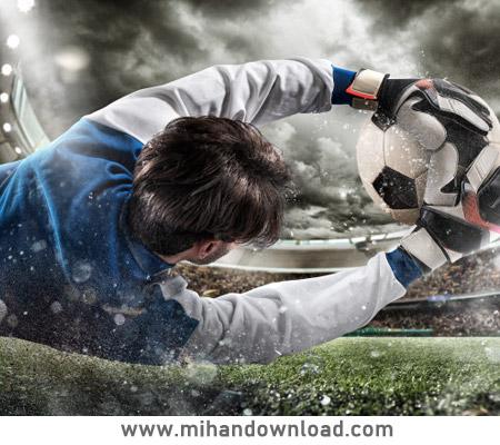 آموزش تمرینات افزایش سرعت و مهارت فوتبال کودکان