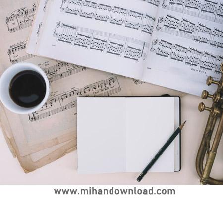 آموزش مبانی تئوری موسیقی